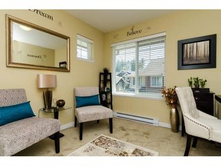 Photo 15: 63 3009 156TH STREET in Surrey: Grandview Surrey Townhouse for sale (South Surrey White Rock)  : MLS®# F1447564
