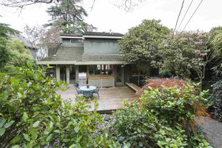 Photo 19: 3277 QUESNEL Drive in Vancouver: Dunbar House for sale (Vancouver West)  : MLS®# R2416863