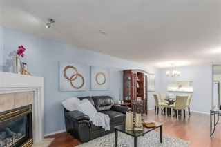 Photo 17: 106 2231 WELCHER AVENUE in PLACE ON THE PARK: Home for sale