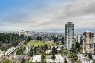 "Photo 15: 3006 4333 CENTRAL Boulevard in Burnaby: Metrotown Condo for sale in ""Presidia"" (Burnaby South)  : MLS®# R2423050"