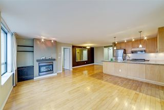 "Photo 7: 3006 4333 CENTRAL Boulevard in Burnaby: Metrotown Condo for sale in ""Presidia"" (Burnaby South)  : MLS®# R2423050"