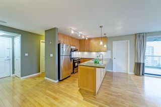 "Photo 4: 3006 4333 CENTRAL Boulevard in Burnaby: Metrotown Condo for sale in ""Presidia"" (Burnaby South)  : MLS®# R2423050"