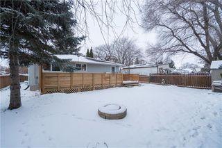 Photo 20: 87 Minikada Bay in Winnipeg: East Transcona Residential for sale (3M)  : MLS®# 201933179
