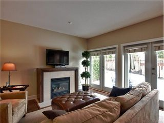Photo 4: 12 3750 EDGEMONT Blvd in North Vancouver: Home for sale : MLS®# V872866