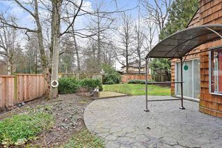 """Photo 18: 7403 TAMARIND Drive in Vancouver: Champlain Heights Townhouse for sale in """"THE UPLANDS"""" (Vancouver East)  : MLS®# R2426145"""