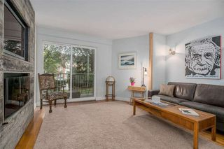 Photo 6: 1 1450 CHESTERFIELD AVENUE in Mountainview: Home for sale : MLS®# R2201153