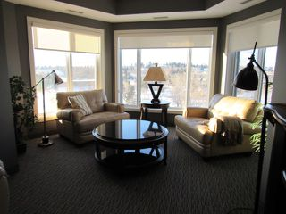 Photo 30: 1, 35 Sturgeon Road in St. Albert: Condo for rent