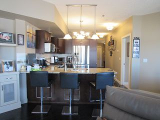Photo 5: 1, 35 Sturgeon Road in St. Albert: Condo for rent