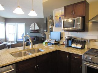 Photo 3: 1, 35 Sturgeon Road in St. Albert: Condo for rent
