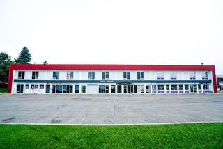 Photo 1: 5906 50 Street: Leduc Retail for sale : MLS®# E4185876