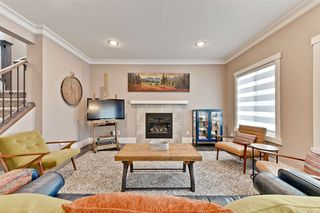 Photo 1: 861 ARMITAGE Wynd in Edmonton: Zone 56 House for sale : MLS®# E4186471