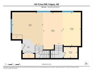 Photo 32: 142 12 Avenue NW in Calgary: Crescent Heights Row/Townhouse for sale : MLS®# C4290124