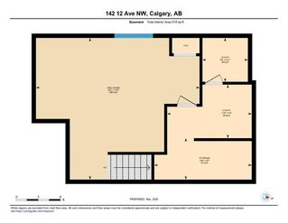 Photo 35: 142 12 Avenue NW in Calgary: Crescent Heights Row/Townhouse for sale : MLS®# C4290124