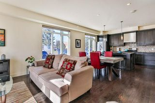 Photo 6: 142 12 Avenue NW in Calgary: Crescent Heights Row/Townhouse for sale : MLS®# C4290124
