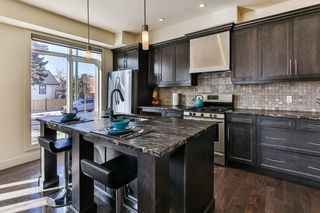 Photo 9: 142 12 Avenue NW in Calgary: Crescent Heights Row/Townhouse for sale : MLS®# C4290124
