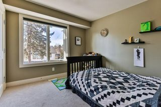 Photo 17: 142 12 Avenue NW in Calgary: Crescent Heights Row/Townhouse for sale : MLS®# C4290124