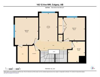 Photo 33: 142 12 Avenue NW in Calgary: Crescent Heights Row/Townhouse for sale : MLS®# C4290124