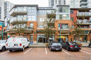 """Photo 20: 410 260 NEWPORT Drive in Port Moody: North Shore Pt Moody Condo for sale in """"THE MCNAIR"""" : MLS®# R2444010"""