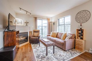 """Photo 5: 410 260 NEWPORT Drive in Port Moody: North Shore Pt Moody Condo for sale in """"THE MCNAIR"""" : MLS®# R2444010"""