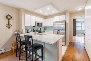 """Photo 8: 410 260 NEWPORT Drive in Port Moody: North Shore Pt Moody Condo for sale in """"THE MCNAIR"""" : MLS®# R2444010"""