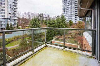 """Photo 12: 410 260 NEWPORT Drive in Port Moody: North Shore Pt Moody Condo for sale in """"THE MCNAIR"""" : MLS®# R2444010"""