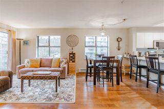 """Photo 3: 410 260 NEWPORT Drive in Port Moody: North Shore Pt Moody Condo for sale in """"THE MCNAIR"""" : MLS®# R2444010"""