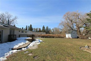 Photo 19: 575 BARKMAN Avenue in Steinbach: R16 Residential for sale : MLS®# 202005621
