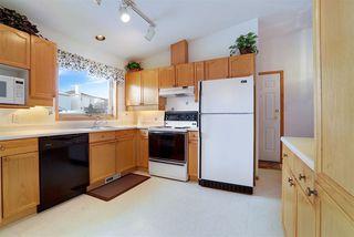 Photo 5: 9 Jackson road in Edmonton: Zone 29 Townhouse for sale : MLS®# E4192175