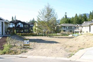 Main Photo: 1700 23 Street NE in Salmon Arm: Residential Lot Land Only for sale : MLS®# 9206318