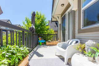 "Photo 15: 728 ORWELL Street in North Vancouver: Lynnmour Townhouse for sale in ""Wedgewood by Polygon"" : MLS®# R2454255"