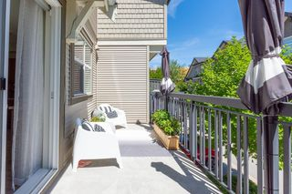 "Photo 14: 728 ORWELL Street in North Vancouver: Lynnmour Townhouse for sale in ""Wedgewood by Polygon"" : MLS®# R2454255"