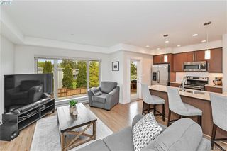 Photo 2: 207 7161 West Saanich Road in BRENTWOOD BAY: CS Brentwood Bay Condo Apartment for sale (Central Saanich)  : MLS®# 425878