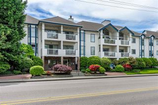 Photo 2: 309 13918 72 Avenue in Surrey: East Newton Condo for sale : MLS®# R2466273