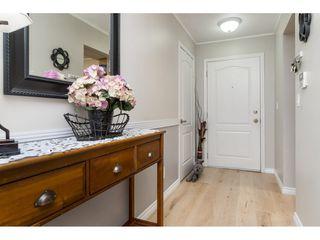 Photo 3: 309 13918 72 Avenue in Surrey: East Newton Condo for sale : MLS®# R2466273