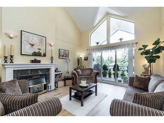 Photo 1: 309 13918 72 Avenue in Surrey: East Newton Condo for sale : MLS®# R2466273