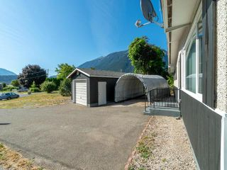 Photo 3: 737 ORCHARD DRIVE: Lillooet House for sale (South West)  : MLS®# 157500