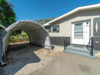 Photo 4: 737 ORCHARD DRIVE: Lillooet House for sale (South West)  : MLS®# 157500