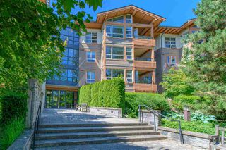 Photo 7: 310 5788 BIRNEY AVENUE in Vancouver: University VW Condo for sale (Vancouver West)  : MLS®# R2471447
