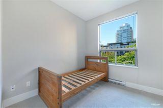 Photo 22: 310 5788 BIRNEY AVENUE in Vancouver: University VW Condo for sale (Vancouver West)  : MLS®# R2471447