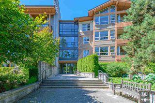 Photo 6: 310 5788 BIRNEY AVENUE in Vancouver: University VW Condo for sale (Vancouver West)  : MLS®# R2471447