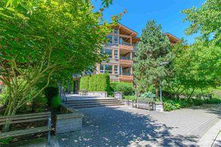 Photo 5: 310 5788 BIRNEY AVENUE in Vancouver: University VW Condo for sale (Vancouver West)  : MLS®# R2471447