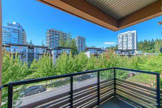 Photo 9: 310 5788 BIRNEY AVENUE in Vancouver: University VW Condo for sale (Vancouver West)  : MLS®# R2471447