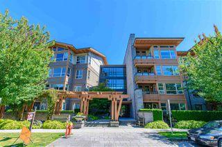 Photo 1: 310 5788 BIRNEY AVENUE in Vancouver: University VW Condo for sale (Vancouver West)  : MLS®# R2471447