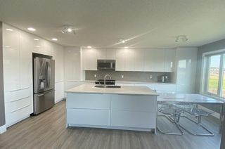 Photo 16: 656 LUXSTONE Landing SW: Airdrie Detached for sale : MLS®# A1018959