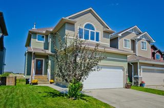 Photo 3: 656 LUXSTONE Landing SW: Airdrie Detached for sale : MLS®# A1018959