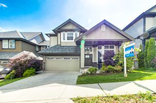 Photo 1: 3500 PRINCETON AVENUE in Coquitlam: Burke Mountain House for sale : MLS®# R2485728