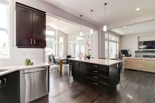 Photo 8: 3500 PRINCETON AVENUE in Coquitlam: Burke Mountain House for sale : MLS®# R2485728