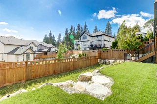 Photo 27: 3500 PRINCETON AVENUE in Coquitlam: Burke Mountain House for sale : MLS®# R2485728