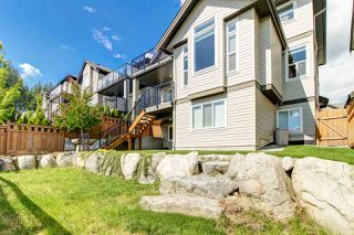 Photo 26: 3500 PRINCETON AVENUE in Coquitlam: Burke Mountain House for sale : MLS®# R2485728