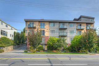Main Photo: 304 356 E Gorge Rd in : Vi Burnside Condo Apartment for sale (Victoria)  : MLS®# 855099